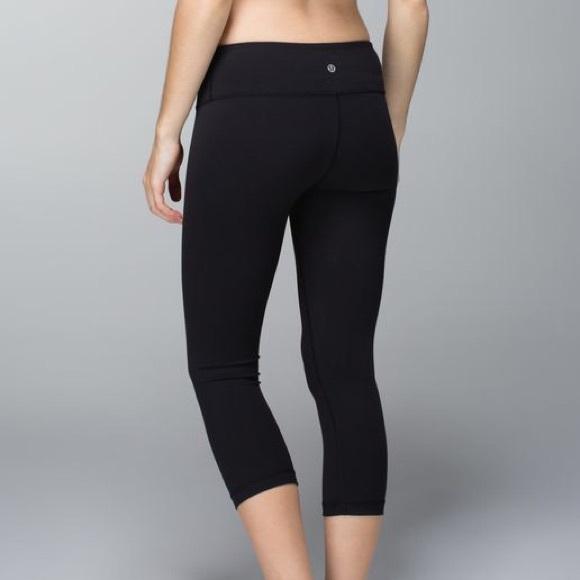 266787e17 lululemon athletica Pants